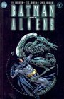 Batman/Aliens 2