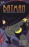 Batman by Kelley Puckett
