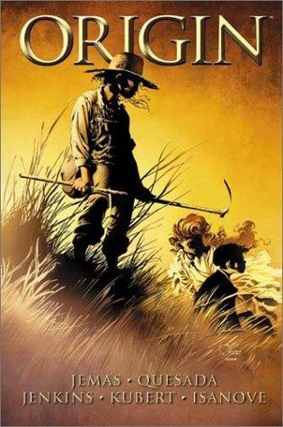 Wolverine by Paul Jenkins