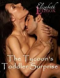 The Tycoon's Toddler Surprise