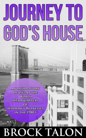 Journey to Gods House