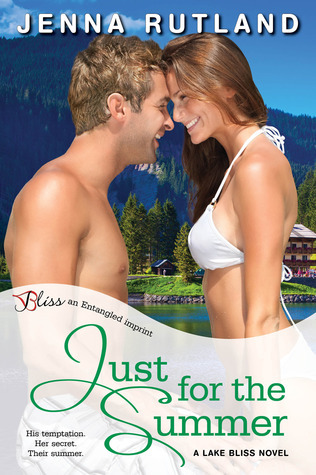 Ebook Just for the Summer by Jenna Rutland read!