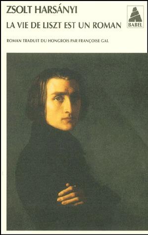 La vie de Liszt est un roman