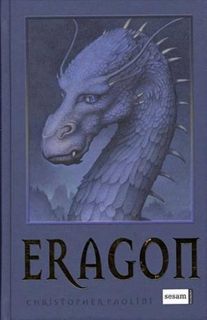 Eragon (Arven, #1)