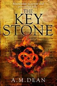 The Keystone (Emily Weiss #2)