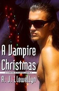 A Vampire Christmas