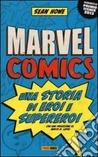 Marvel Comics. Un...