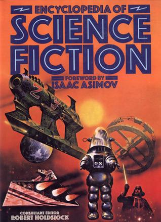 Encyclopedia Of Science Fiction