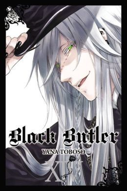 Black Butler, Volume 14