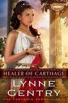 Healer of Carthage (The Carthage Chronicles, #1)