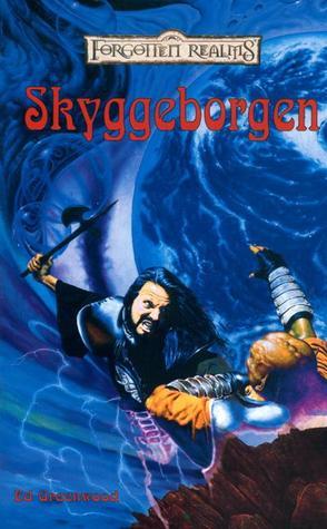 Skyggeborgen (Forgotten Realms: Mystras tjener, #3)