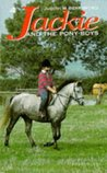 Jackie and the Pony Boys (Jackie #7)