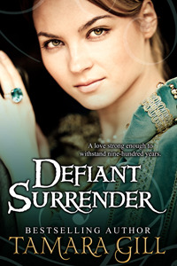 Defiant Surrender