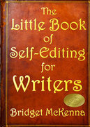 The Little Book of Self-Editing for Writers