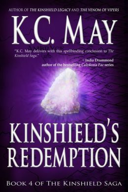 Ebook Kinshield's Redemption by K.C. May read!