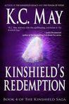 Kinshield's Redemption (The Kinshield Saga, #4)