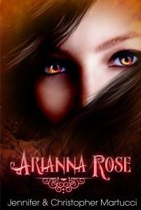 Arianna Rose by Jennifer Martucci