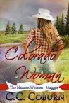 Colorado Woman (The Hansen Women)