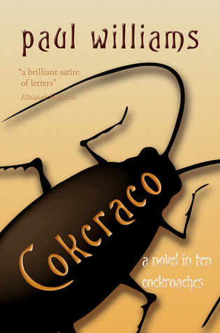Cokcraco by Paul Andrew Williams