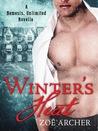 Winter's Heat (Nemesis, Unlimited, #1.5)
