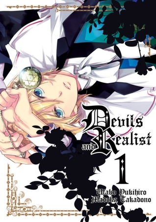 Devils and Realist, Vol. 1