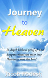 Journey to Heaven by Jacob Kodesh