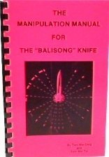 Manipulation Manual for the Balisong Knife