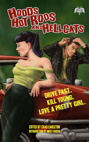 Hoods, Hot Rods, and Hellcats