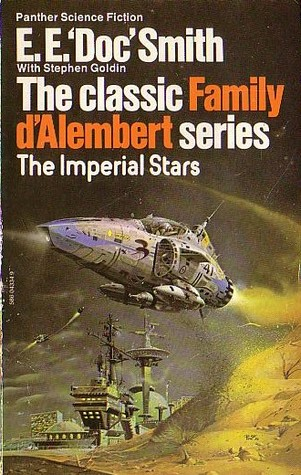 The Imperial Stars (Family d'Alembert, #1)