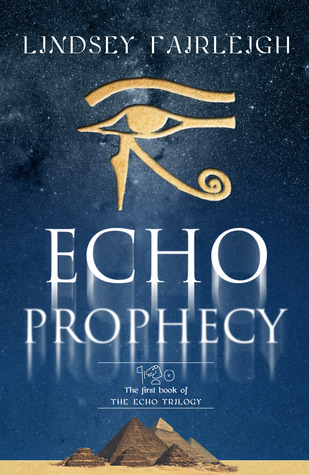 Ebook Echo Prophecy by Lindsey Fairleigh PDF!