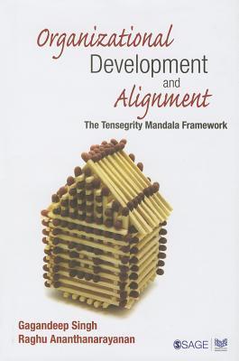 Organizational Development and Alignment: The Tensegrity Mandala Framework