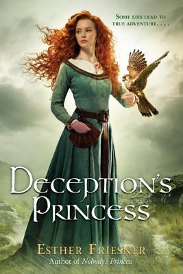 Deceptions Princess(Deceptions Princess 1)