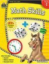 Ready Set Learn: Math Skills Grade 1