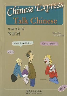 Chinese Express Talk Chinese por Tan Moon