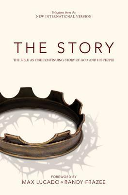 The Story (NIV): The Bible as One Continuing Story of God and His People EPUB