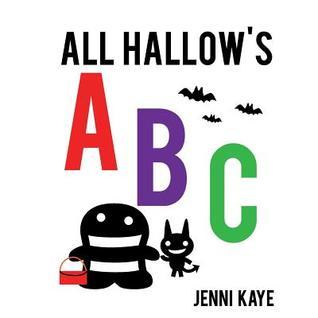 All Hallow's ABC