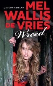 Wreed by Mel Wallis de Vries