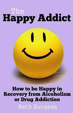the-happy-addict-how-to-be-happy-in-recovery-from-alcoholism-or-drug-addiction