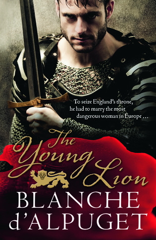 The Young Lion (House of Plantagenet #1)