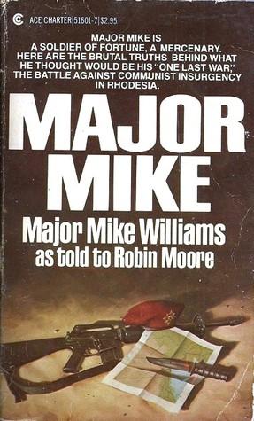 Major Mike