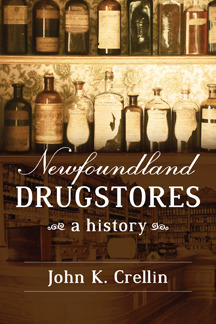 Newfoundland Drugstores: A History