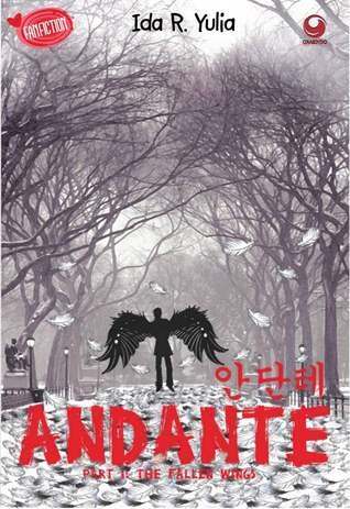 Andante Part 1: The Fallen Wings