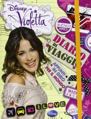 Diario di viaggio (Violetta)