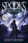 The Spook's Revenge by Joseph Delaney