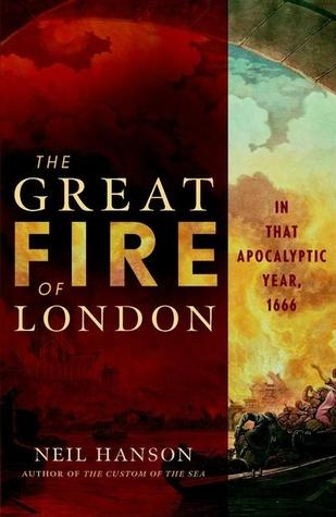 great fire of london poems