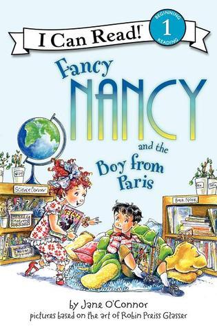 1410641 - Fancy Nancy Halloween