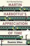 Martin Harbottle's Appreciation of Time