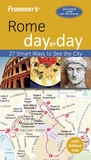 Frommer's day by day Guide to Rome