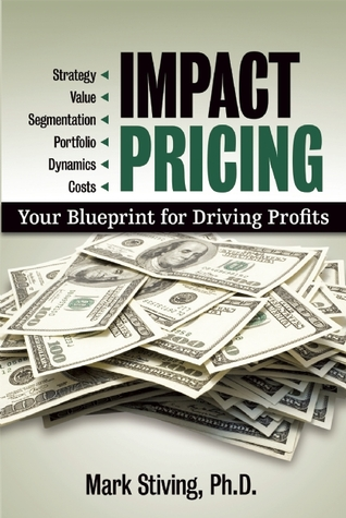 Impact Pricing: Your Blueprint for Driving Profits