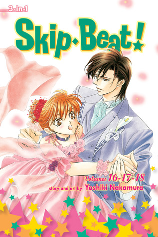 Skip·Beat!, (3-in-1 Edition), Vol. 6: Includes vols. 16, 17 18